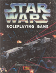 Star Wars WEG RPG (D6) - The Roleplaying Game (2nd Ed Revised)